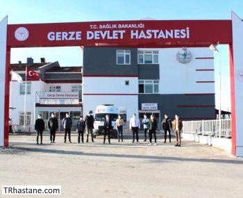 Gerze Devlet Hastanesi