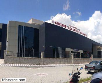 Gökçebey Devlet Hastanesi
