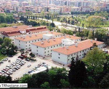 Gölcük Donanma Devlet Hastanesi