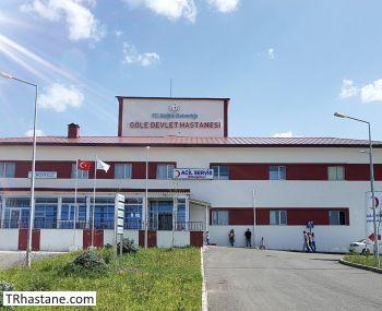 Göle Devlet Hastanesi
