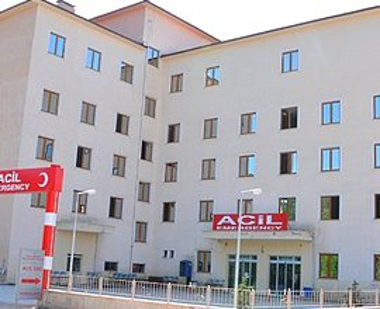 Gölköy Devlet Hastanesi
