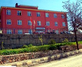 Gölova Kazım Ayan Devlet Hastanesi