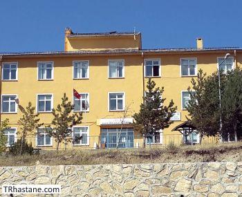 G�lova Kaz�m Ayan Devlet Hastanesi