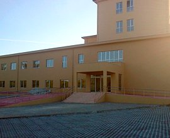 G�rdes Devlet Hastanesi
