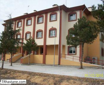 Göynücek İlçe Hastanesi