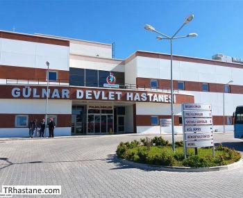 Gülnar Devlet Hastanesi