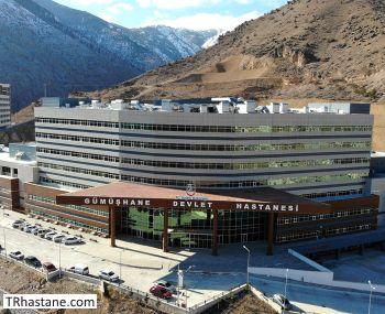 Gümüşhane Devlet Hastanesi