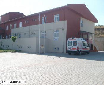 Mihalıççık Gün Sazak İlçe Hastanesi