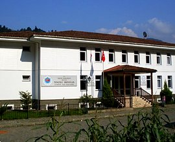 Güneysu Tenzile Erdoğan İlçe Hastanesi