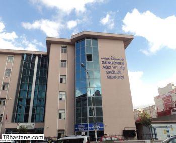 Güngören Ağız ve Diş Sağlığı Merkezi