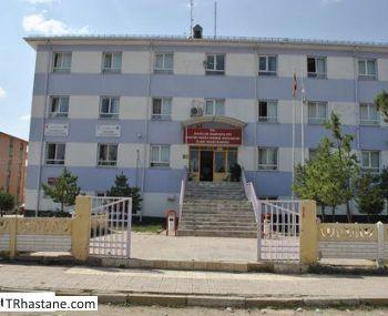 Hafik Hacı Esma Kocacık İlçe Hastanesi
