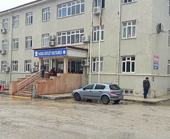 Hassa Devlet Hastanesi