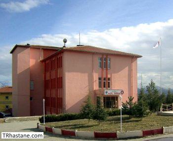 Haydarlı Devlet Hastanesi