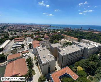 Haydarpaşa Numune Eğitim ve Araştırma Hastanesi