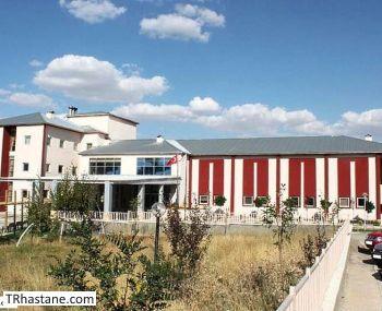 H�n�s Devlet Hastanesi