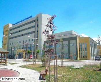 Horasan Devlet Hastanesi