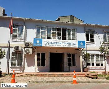 İBB Tozkoparan Tıp Merkezi
