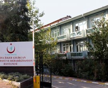 İlker Çelikcan Fizik Tedavi ve Rehabilitasyon Hastanesi