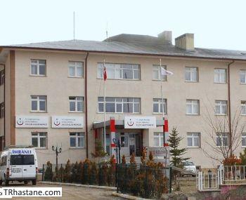 İmranlı Devlet Hastanesi