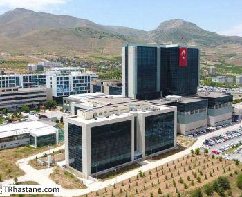 İnönü Üniversitesi Turgut Özal Tıp Merkezi