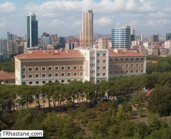 İstanbul Fatih Sultan Mehmet Eğitim ve Araştırma Hastanesi