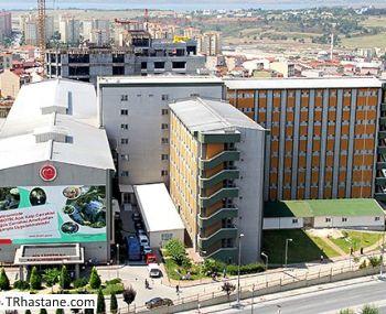 İstanbul Mehmet Akif Ersoy Eğitim ve Araştırma Hastanesi