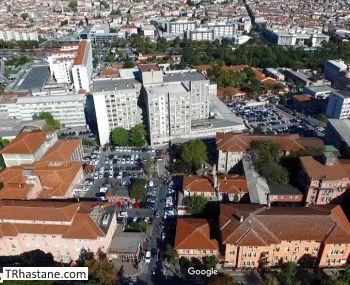 İstanbul Üniversitesi Çapa Tıp Fakültesi Hastanesi