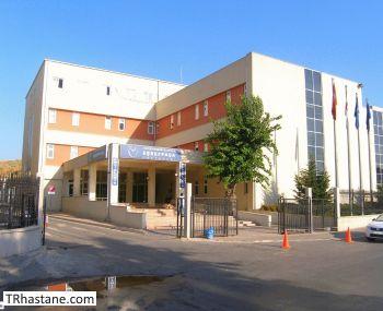 İzmir Büyükşehir Belediyesi Eşrefpaşa Hastanesi