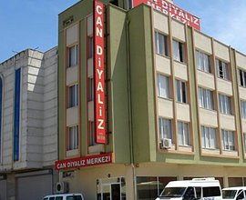 İzmir Can Diyaliz Merkezi