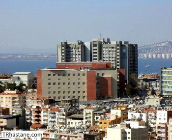 İzmir KÇÜ Atatürk Eğitim ve Araştırma Hastanesi