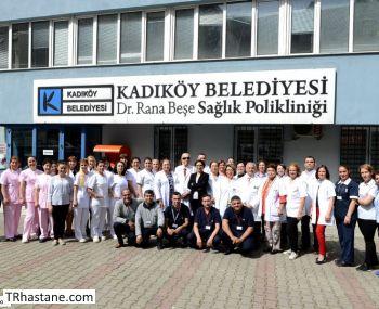 Kadıköy Belediyesi Dr. Rana Beşe Sağlık Polikliniği