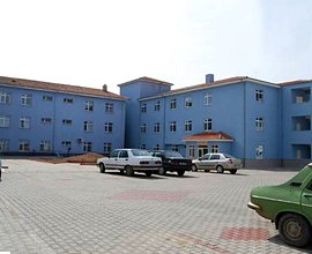 Kaman Devlet Hastanesi