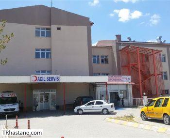 Kangal Devlet Hastanesi
