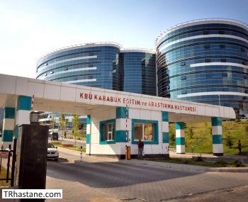 Karab�k E�itim ve Ara�t�rma Hastanesi