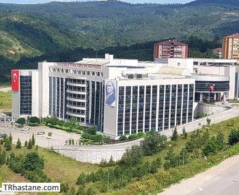 Karadeniz Ere�li Devlet Hastanesi