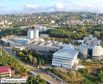 Karadeniz Teknik Üniversitesi Farabi Hastanesi