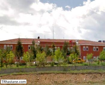 Karake�ili Devlet Hastanesi