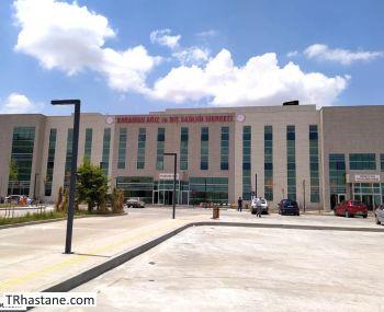 Karaman Ağız ve Diş Sağlığı Merkezi