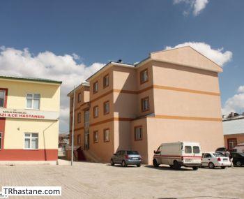 Karayazı Devlet Hastanesi