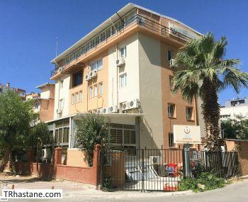 Karşıyaka Ağız ve Diş Sağlığı Merkezi