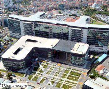 Kartal Lütfi Kırdar Şehir Hastanesi