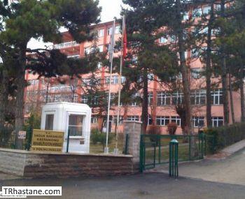 Kastamonu Fizik Tedavi ve Rehabilitasyon Merkezi