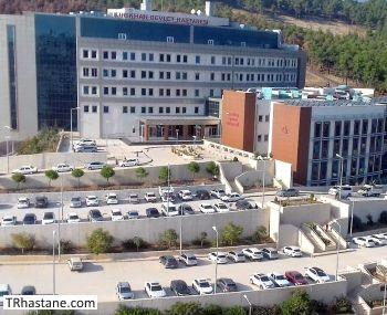 K�r�khan Devlet Hastanesi