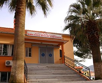 Kırkağaç Devlet Hastanesi