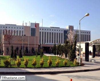 Kocaeli Derince Eğitim ve Araştırma Hastanesi