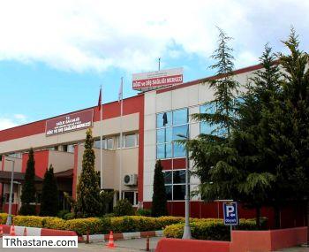 Kocaeli Nuh Çimento Ağız ve Diş Sağlığı Merkezi
