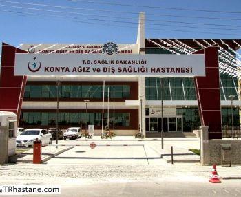 Konya Ağız ve Diş Sağlığı Hastanesi