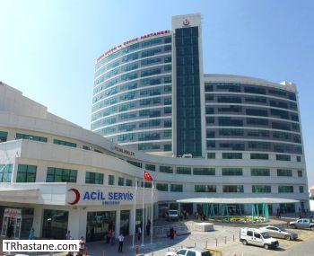 Konya Kadın Doğum ve Çocuk Hastalıkları Hastanesi