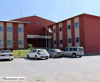 Korkut İlçe Hastanesi