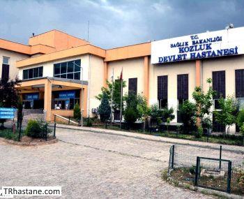 Kozluk Devlet Hastanesi